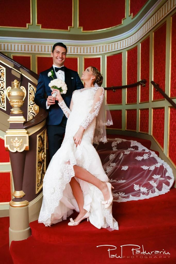 Mihaela si Adrian - Paul Padurariu fotograf de nunta Iasi 15