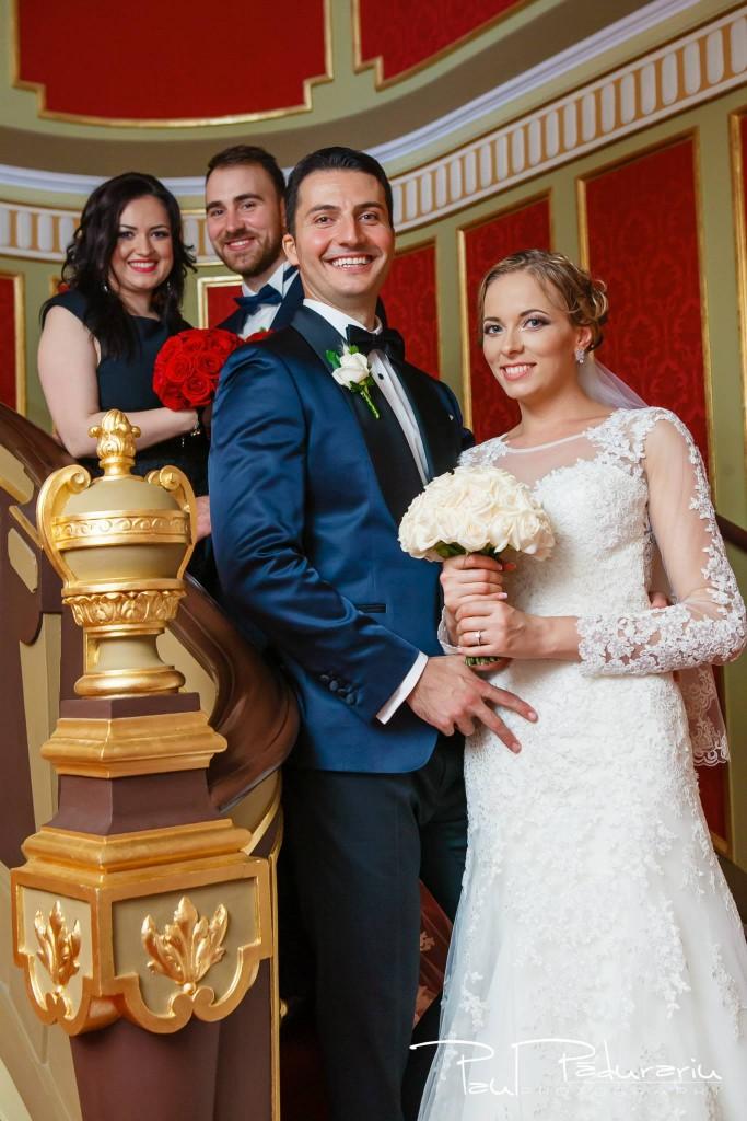 Mihaela si Adrian - Paul Padurariu fotograf de nunta Iasi 16