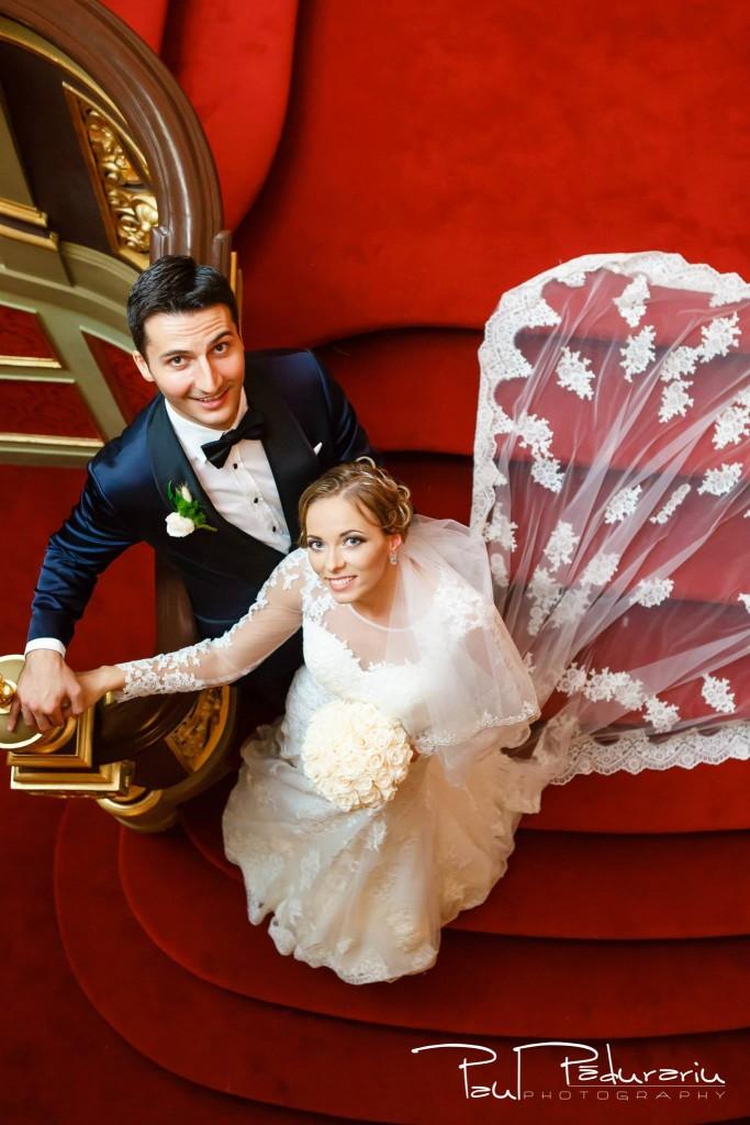 Mihaela si Adrian - Paul Padurariu fotograf de nunta Iasi 17