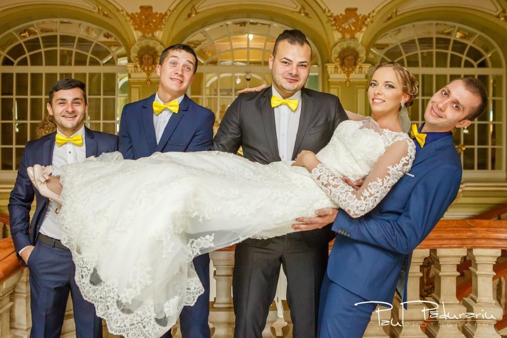 Mihaela si Adrian - Paul Padurariu fotograf de nunta Iasi 19