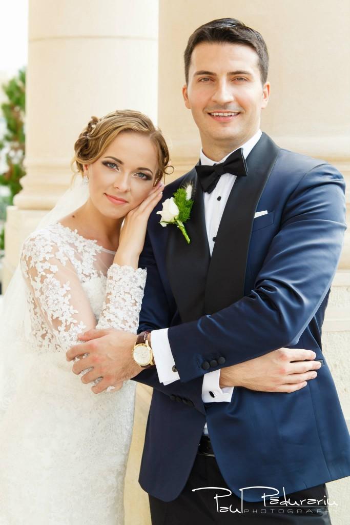 Mihaela si Adrian - Paul Padurariu fotograf de nunta Iasi 22
