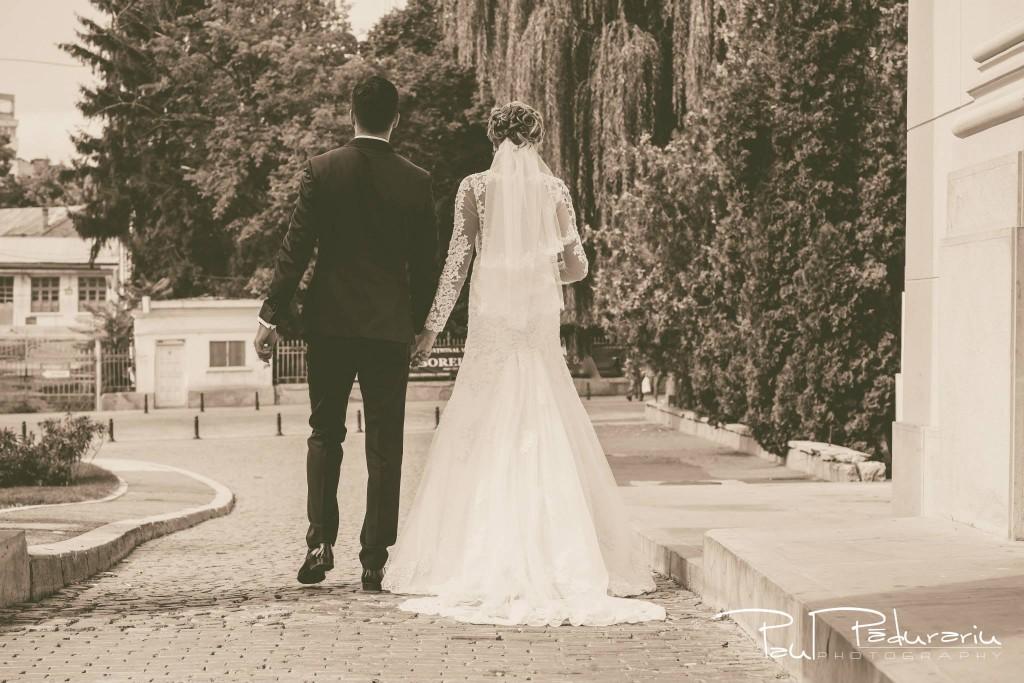 Mihaela si Adrian - Paul Padurariu fotograf de nunta Iasi 24