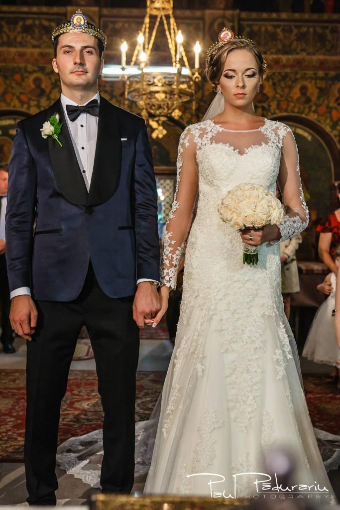 Mihaela si Adrian - Paul Padurariu fotograf de nunta Iasi 26