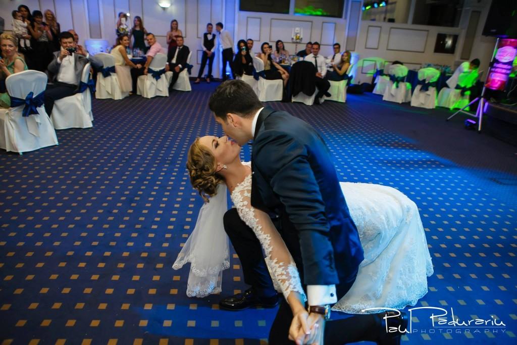 Mihaela si Adrian - Paul Padurariu fotograf de nunta Iasi 30