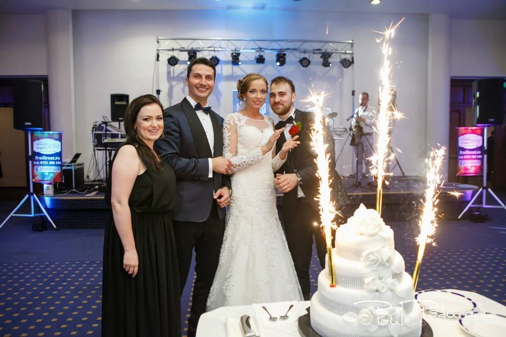 Mihaela si Adrian - Paul Padurariu fotograf de nunta Iasi 32