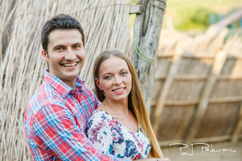 Mihaela si Adrian - Sedinta foto de logodna in Iasi 03