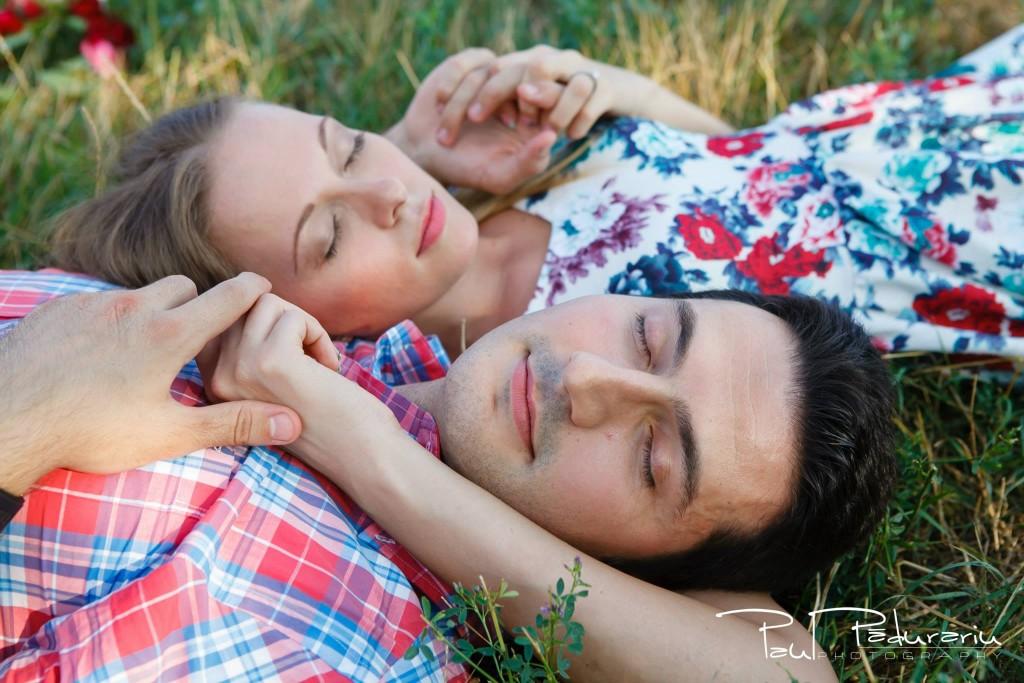 Mihaela si Adrian - Sedinta foto de logodna in Iasi 08