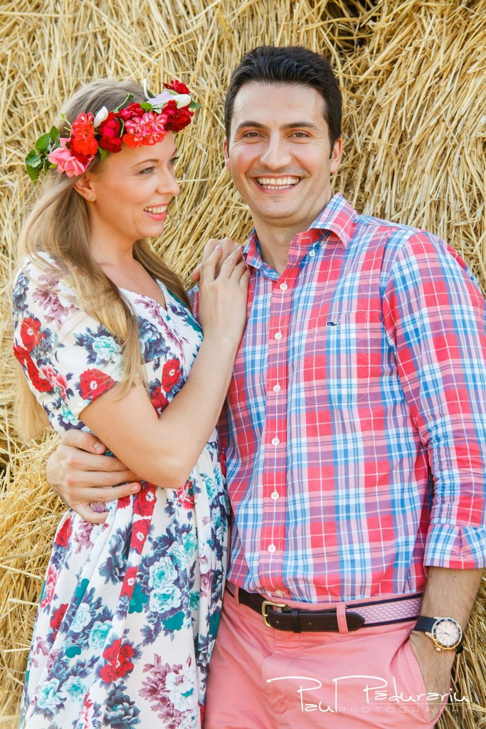 Mihaela si Adrian - Sedinta foto de logodna in Iasi 11