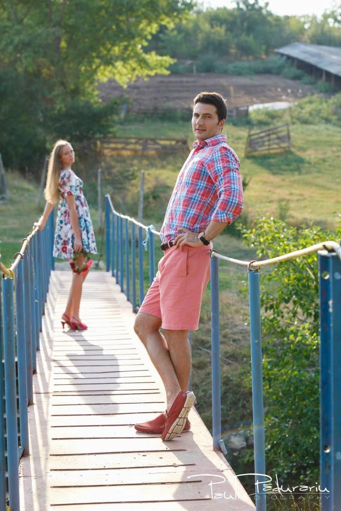 Mihaela si Adrian - Sedinta foto de logodna in Iasi 15