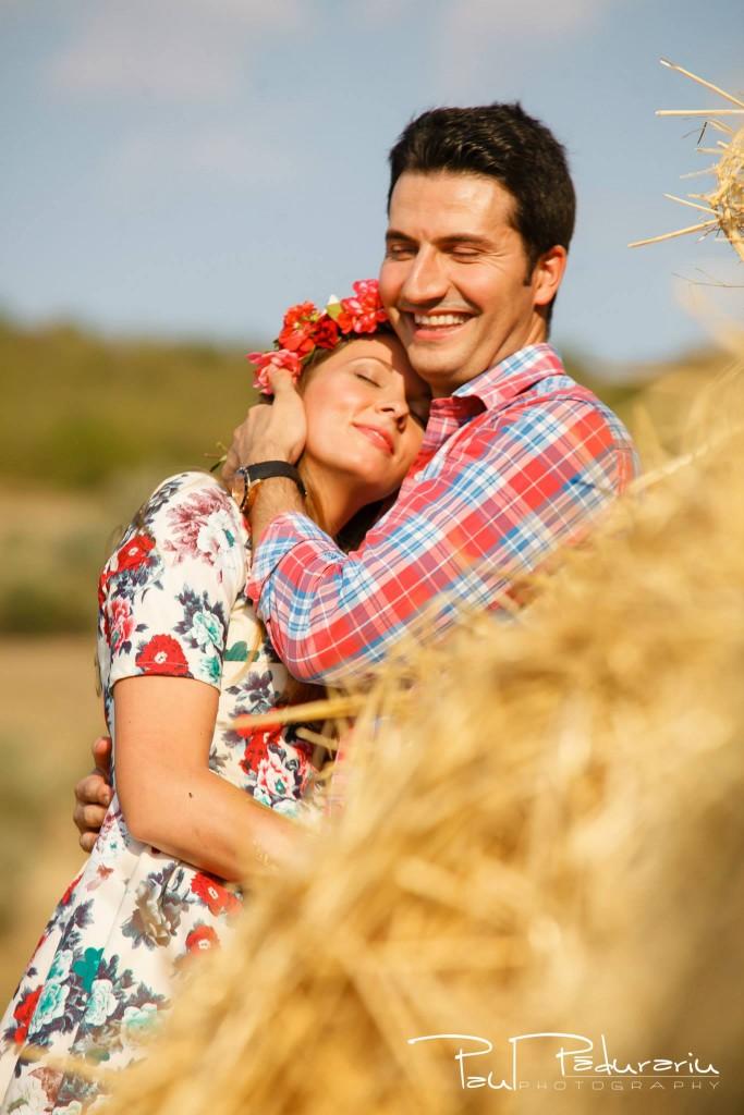Mihaela si Adrian - Sedinta foto de logodna in Iasi 18
