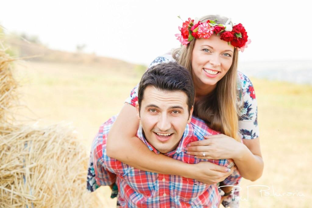 Mihaela si Adrian - Sedinta foto de logodna in Iasi 24