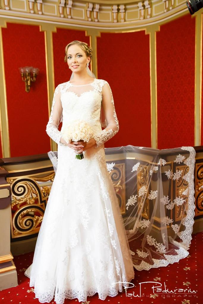 Mihaela si Adrian - fotografie de nunta 04