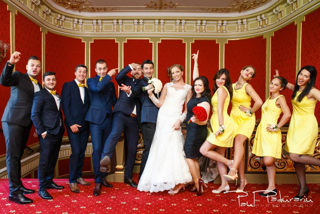 Mihaela si Adrian - fotografie de nunta 07