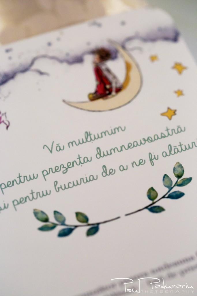 """Botez Iasi cu tematica """"Micul Print"""" la Ristretto Ristorante - fotograf botez Iasi paul padurariu 21"""
