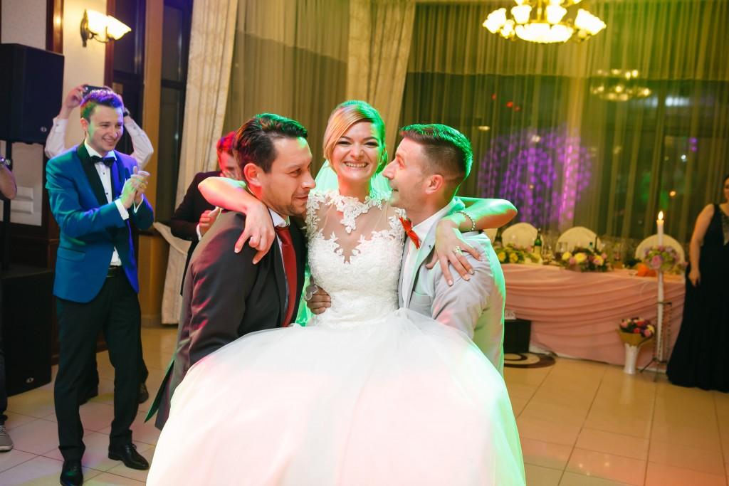 fotograf nunta Iasi - Capitol 07