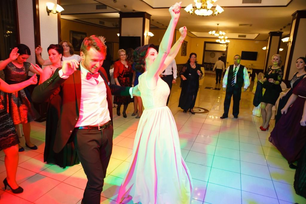 fotograf nunta Iasi - Capitol 11