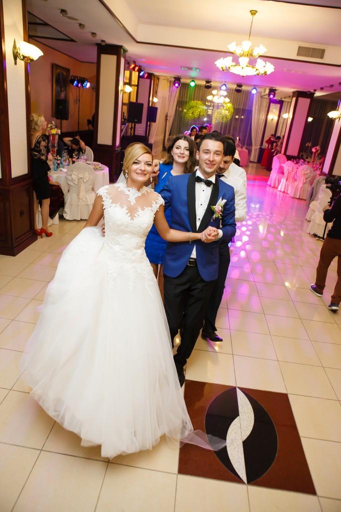 fotograf nunta Iasi - Capitol 12