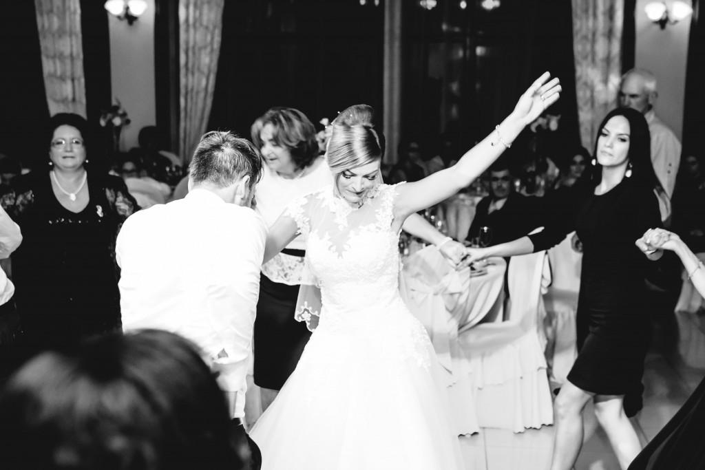 fotograf nunta Iasi - Capitol 14