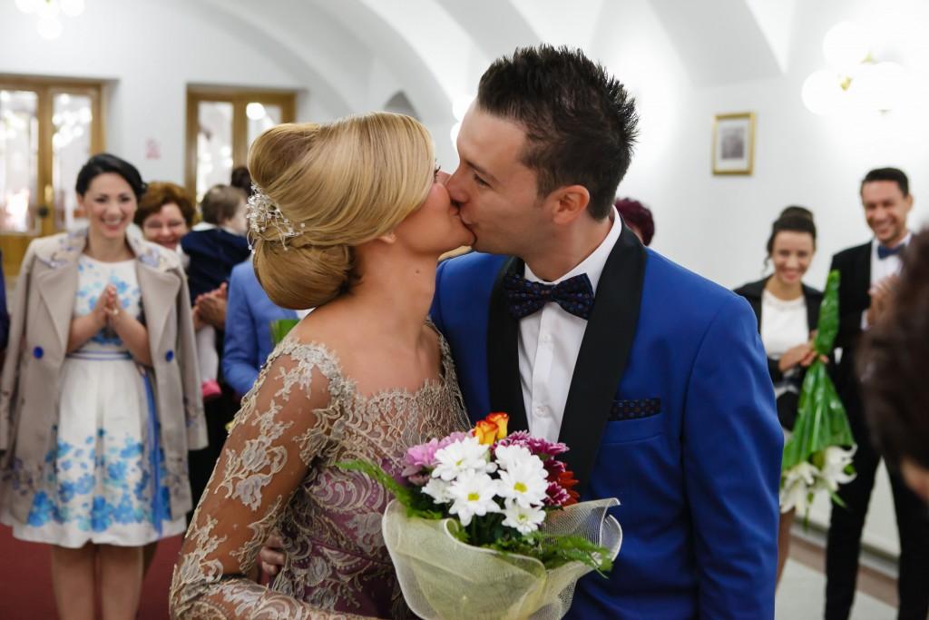 fotograf nunta Iasi - Capitol 16