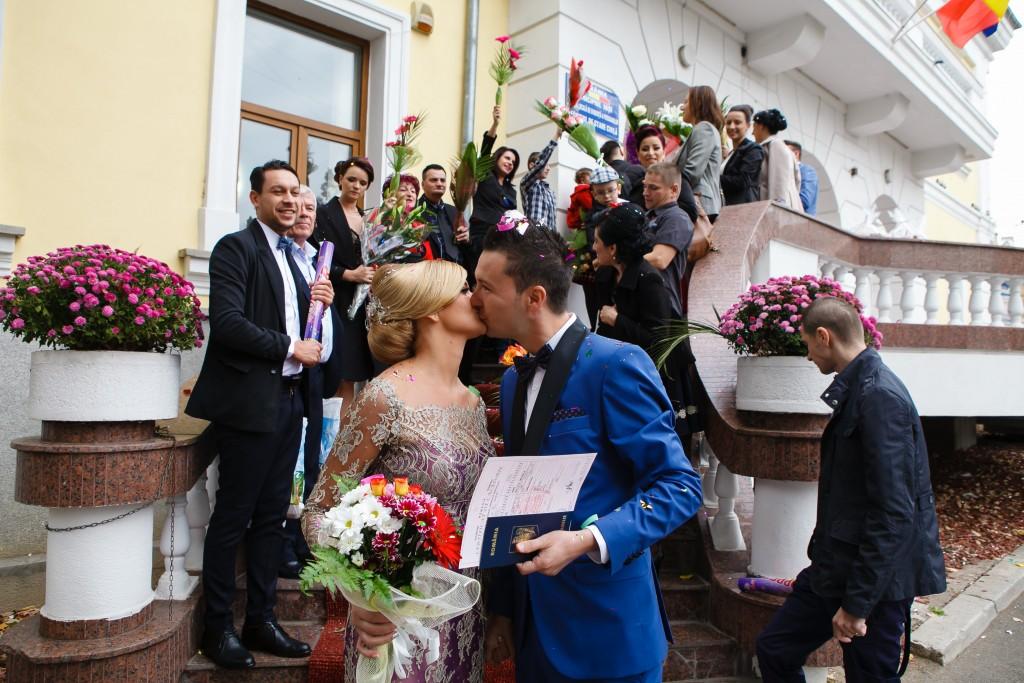 fotograf nunta Iasi - Capitol 19