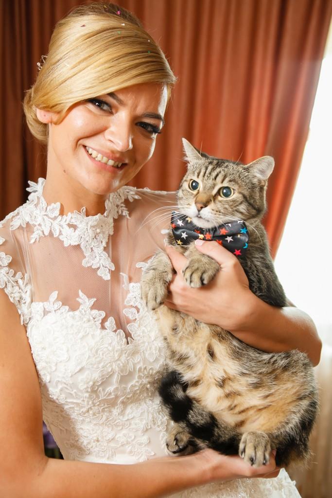 fotograf nunta Iasi - Capitol 22