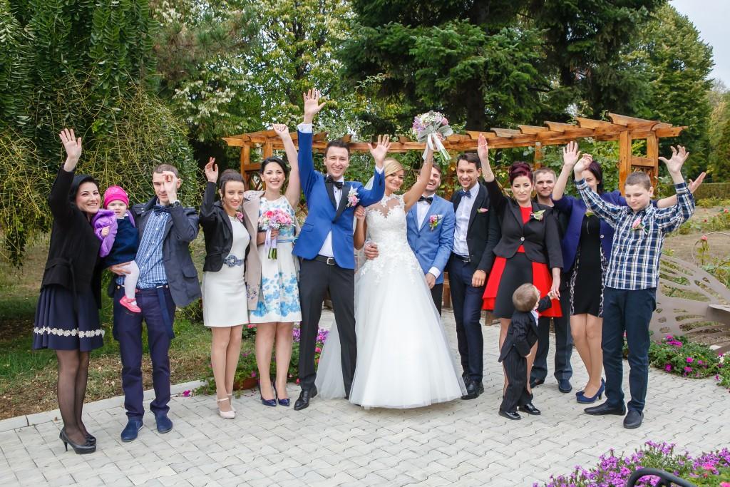 fotograf nunta Iasi - Capitol 24