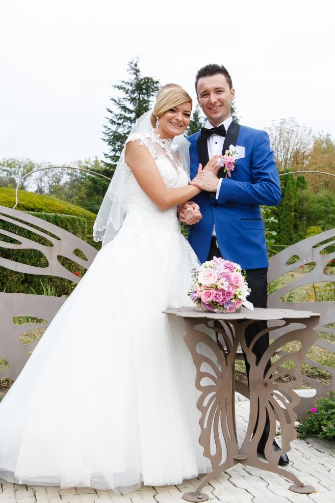 fotograf nunta Iasi - Capitol 25