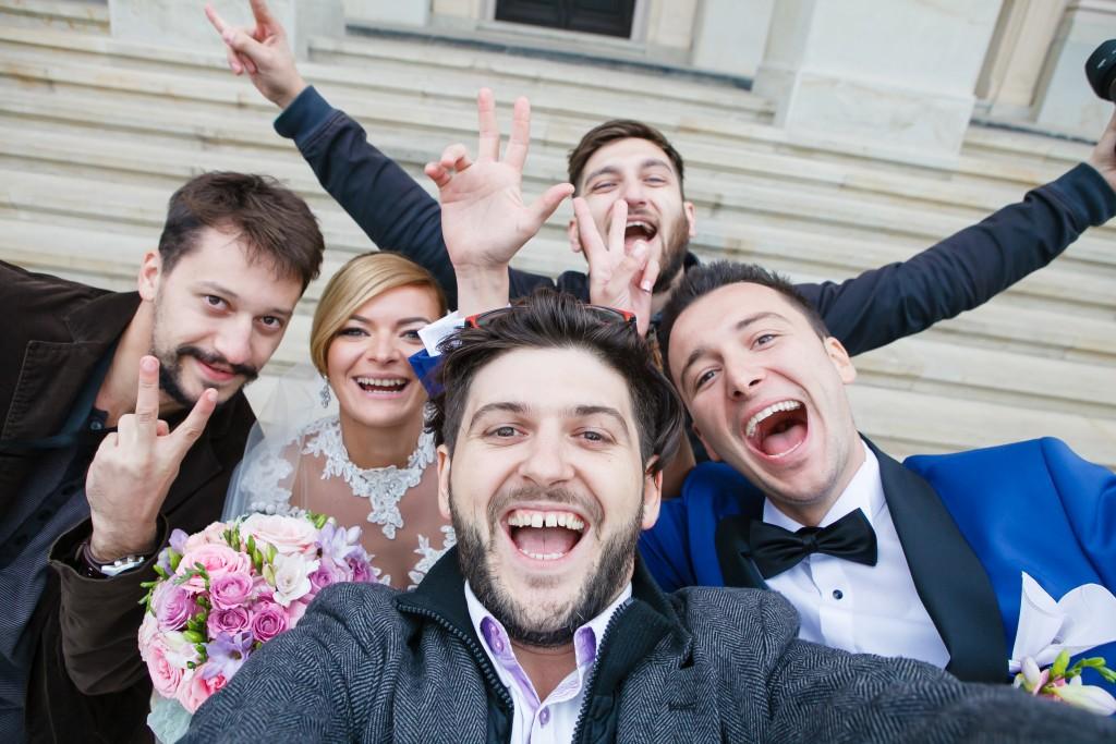 fotograf nunta Iasi - Capitol 31