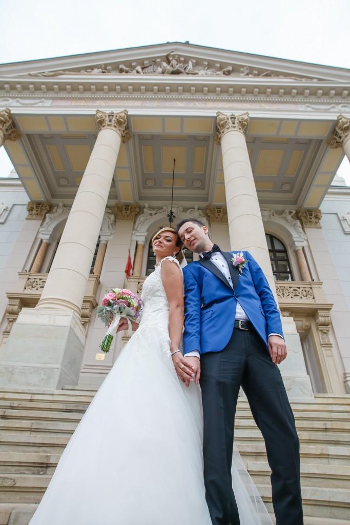 fotograf nunta Iasi - Capitol 32