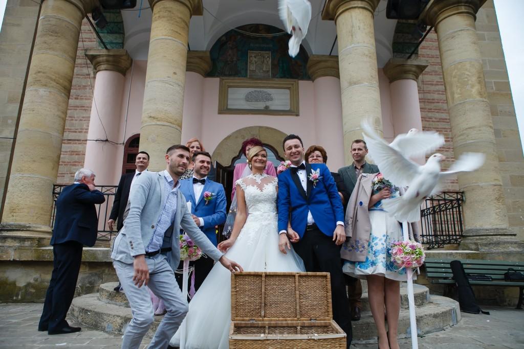 fotograf nunta Iasi - Capitol 34