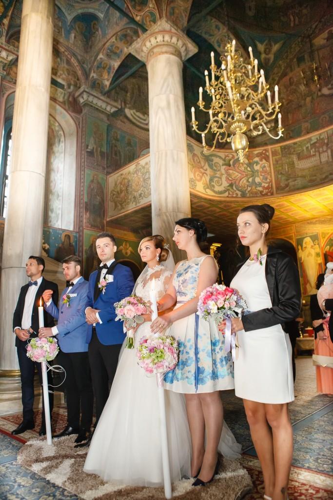 fotograf nunta Iasi - Capitol 38