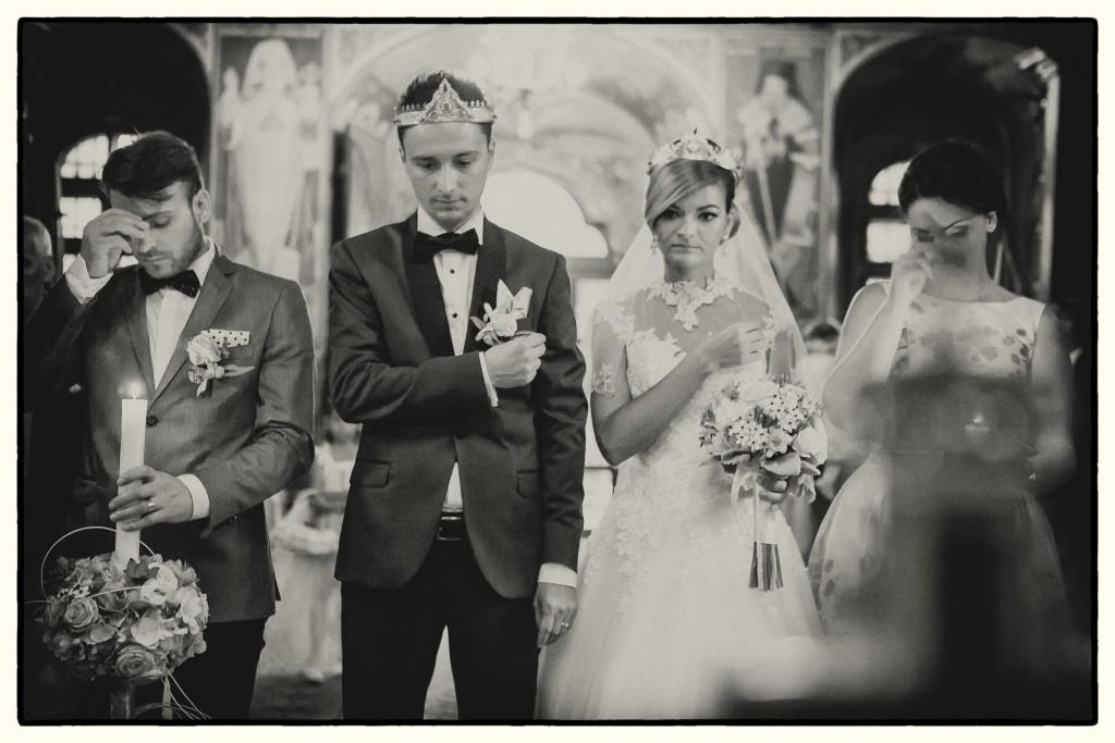 fotograf nunta Iasi - Capitol 40