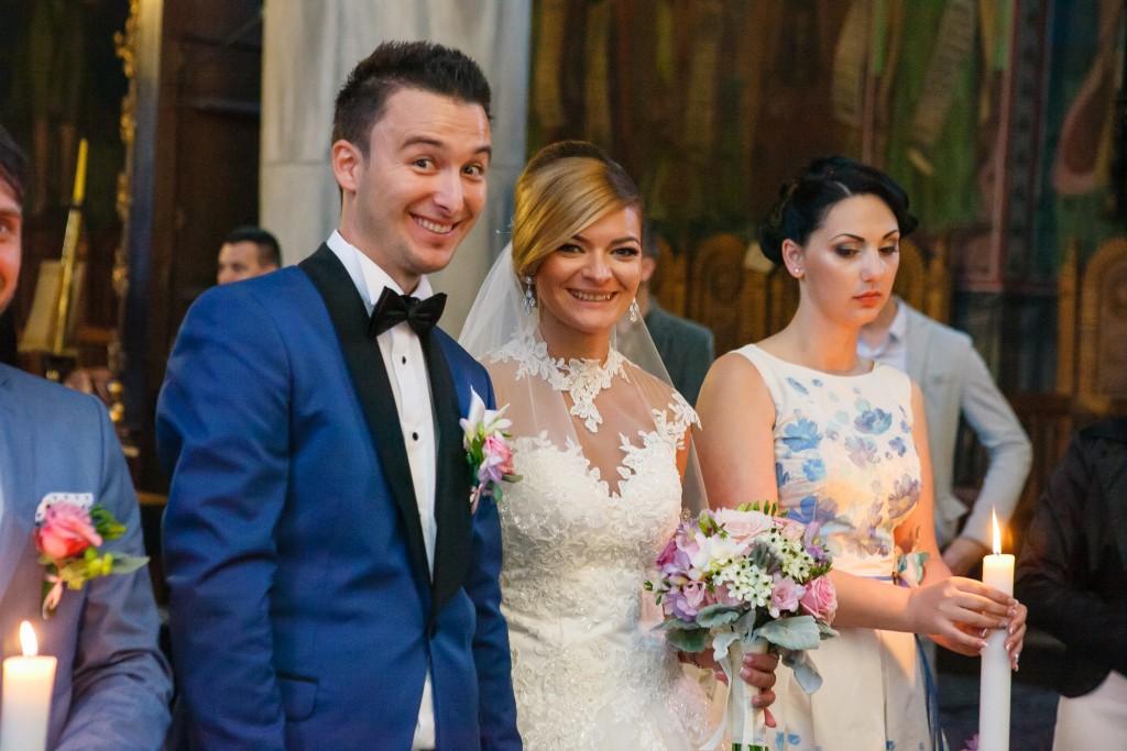 fotograf nunta Iasi - Capitol 41
