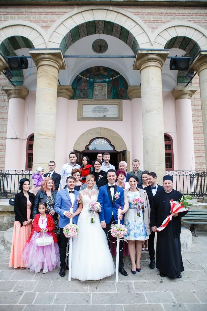 fotograf nunta Iasi - Capitol 42