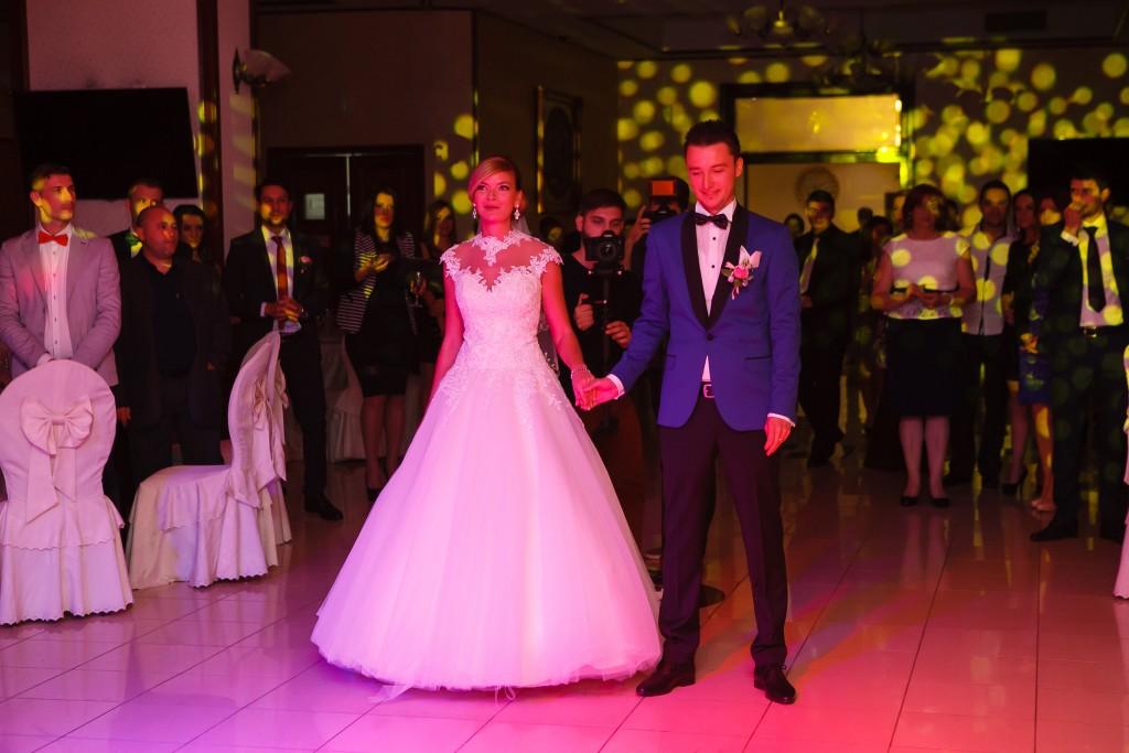 fotograf nunta Iasi - Capitol 43