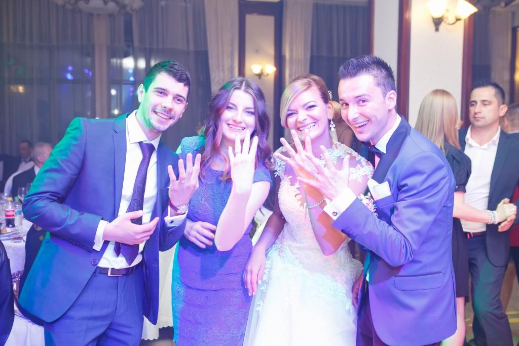 fotograf nunta Iasi - Capitol 45