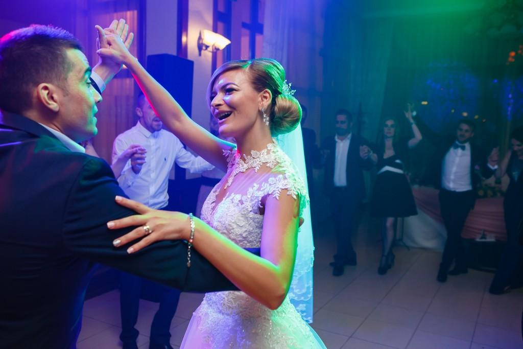 fotograf nunta Iasi - Capitol 48