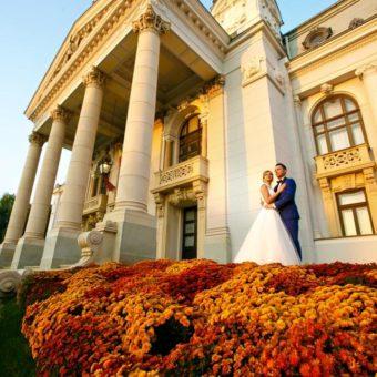 Mihaela si Mihai - fotografie de nunta in Iasi