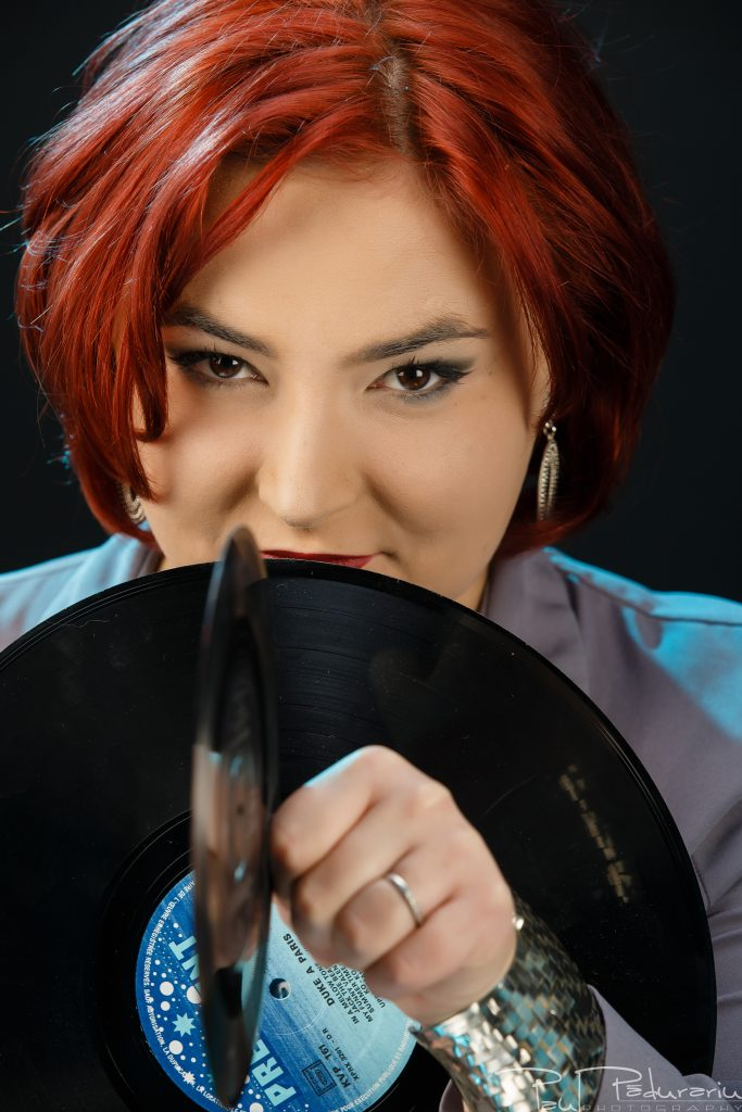 Ilinca Nazarie - Jazz Bazar @ Radio Hit Iasi