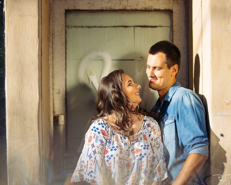Cuplu sedinta foto logodna Paul Padurariu fotograf profesionist nunta Iasi