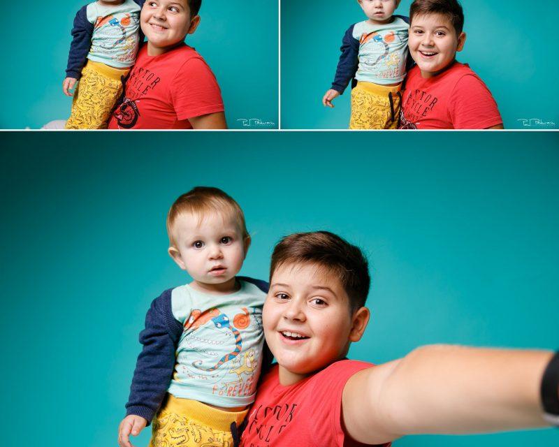 sedinta foto copii Iasi