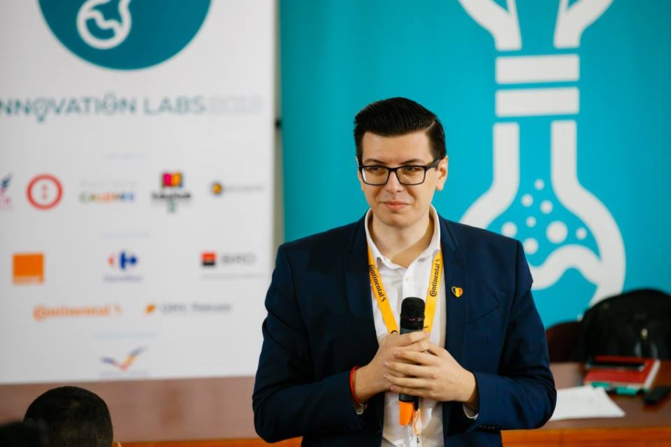 Innovation Labs 2018 Hackathon paul padurariu www.paulpadurariu.ro fotograf profesionist evenimente Iasi 11