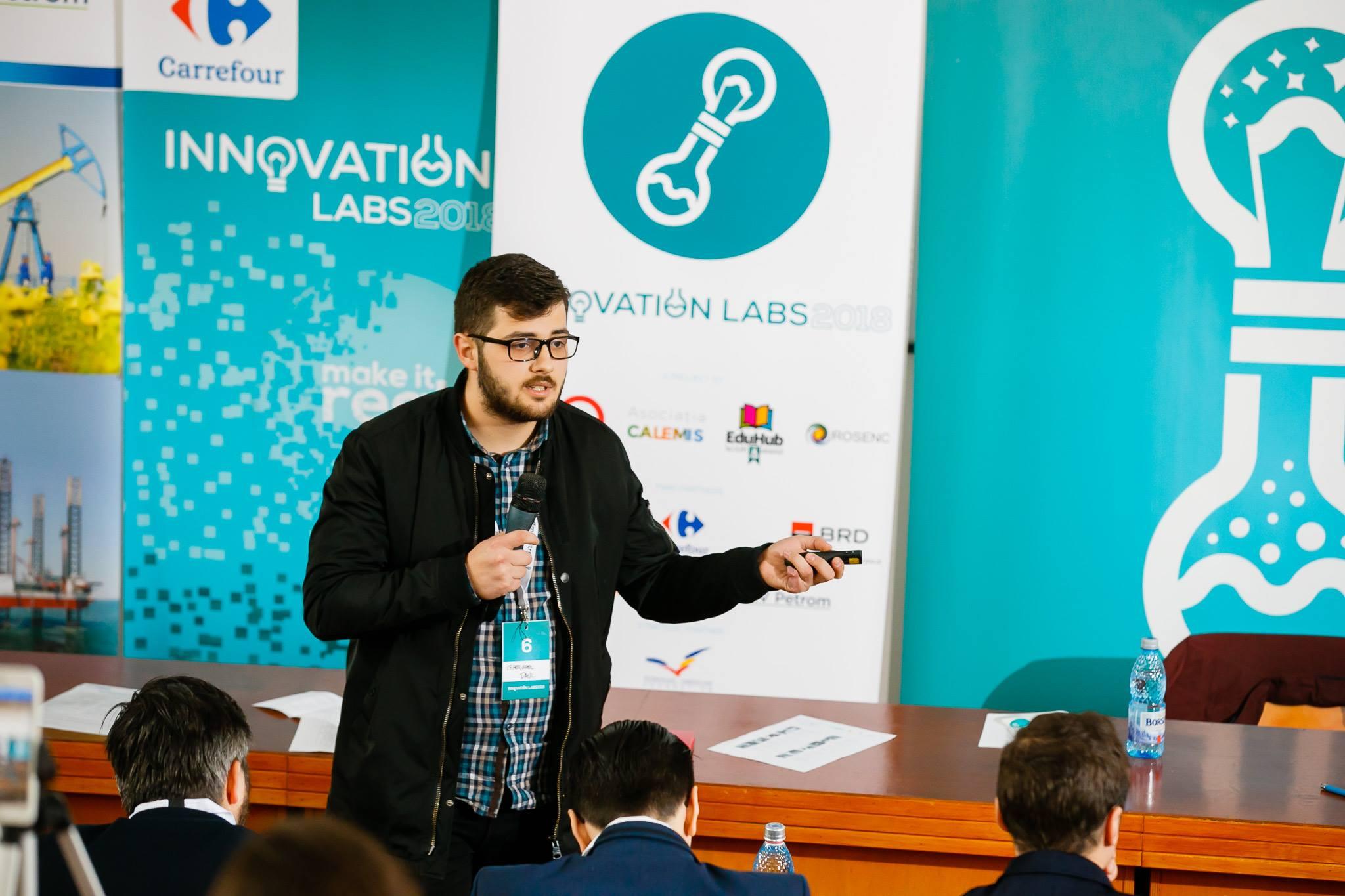 Innovation Labs 2018 Hackathon paul padurariu www.paulpadurariu.ro fotograf profesionist evenimente Iasi 67