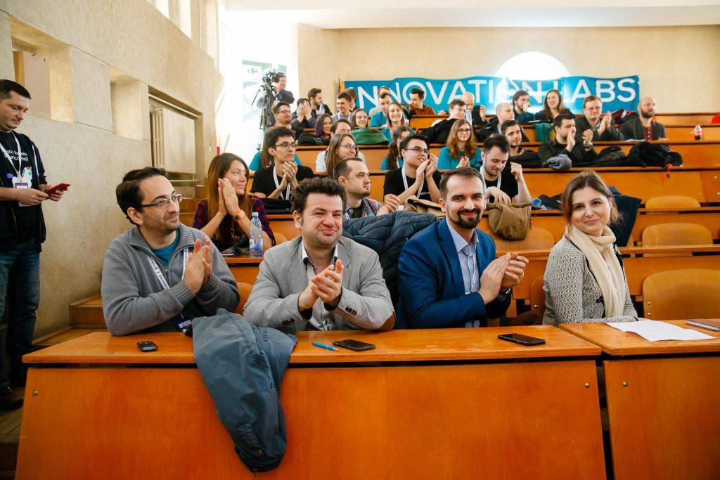 Innovation Labs 2018 Hackathon paul padurariu www.paulpadurariu.ro fotograf profesionist evenimente Iasi 33