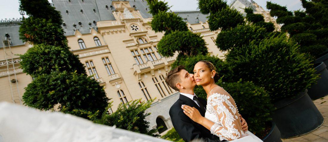 Andrei si Michaela petrecere miri nunta Congress Hall Iasi fotograf nunta iasi paul padurariu