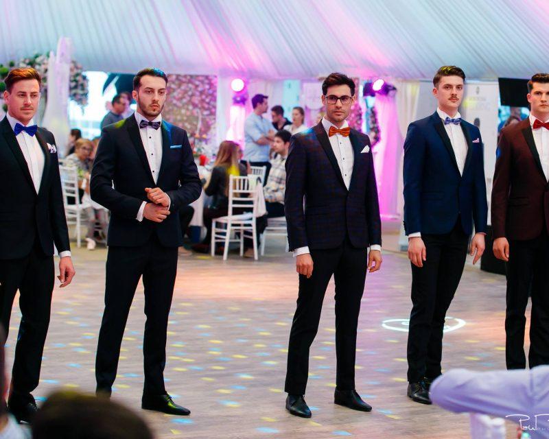 Prezentare costum mire Seroussi Iasi Ceremony Summer 2018 la Elysium Events fotograf profesionist Paul Padurariu 1