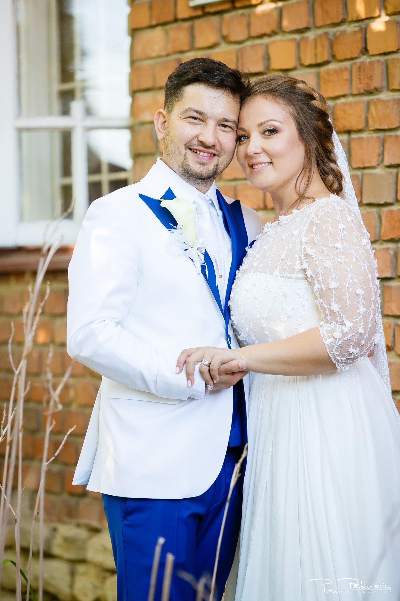 Sedinta foto nunta Ema si Tudor fotograf profesionist de nunta iasi www.paulpadurariu.ro © 2017 Paul Padurariu potret mire mireasa