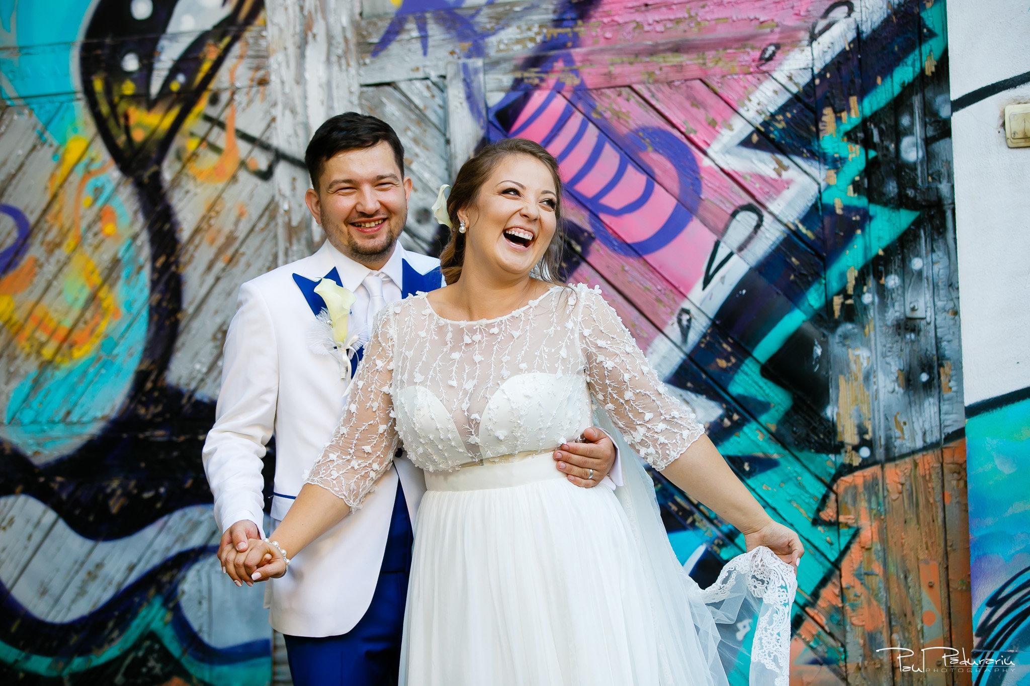 Sedinta foto nunta Ema si Tudor fotograf profesionist de nunta iasi www.paulpadurariu.ro © 2017 Paul Padurariu potret mire mireasa zambete