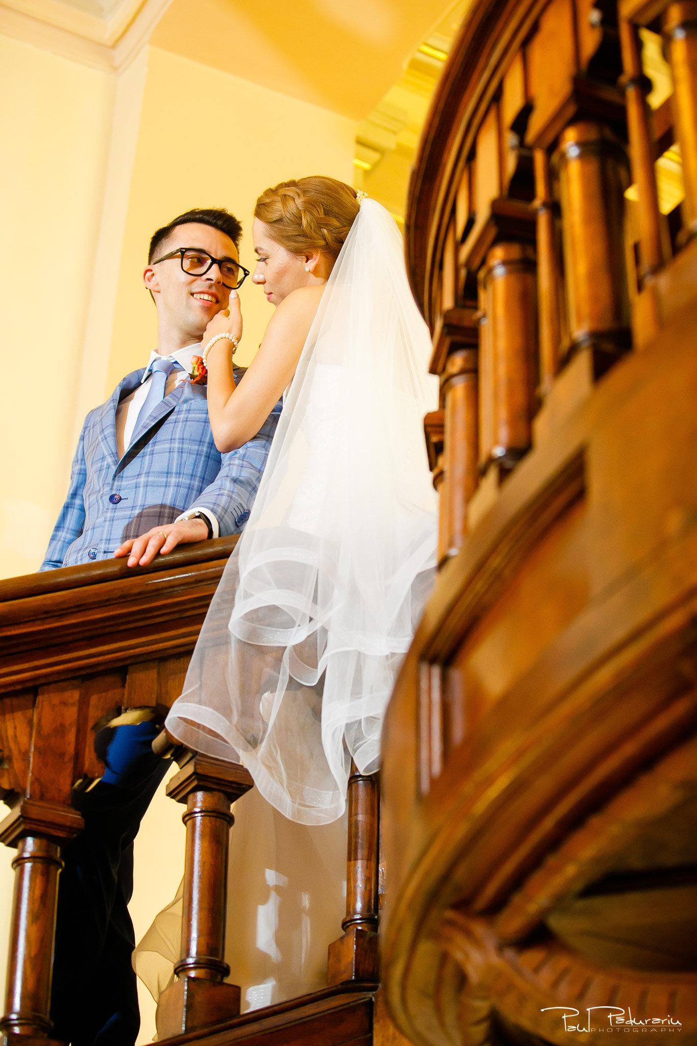 Roxana si Silviu sedinta foto nunta Casa Pogor Iasi fotograf profesionist www.paulpadurariu.ro © 2017 Paul Padurariu
