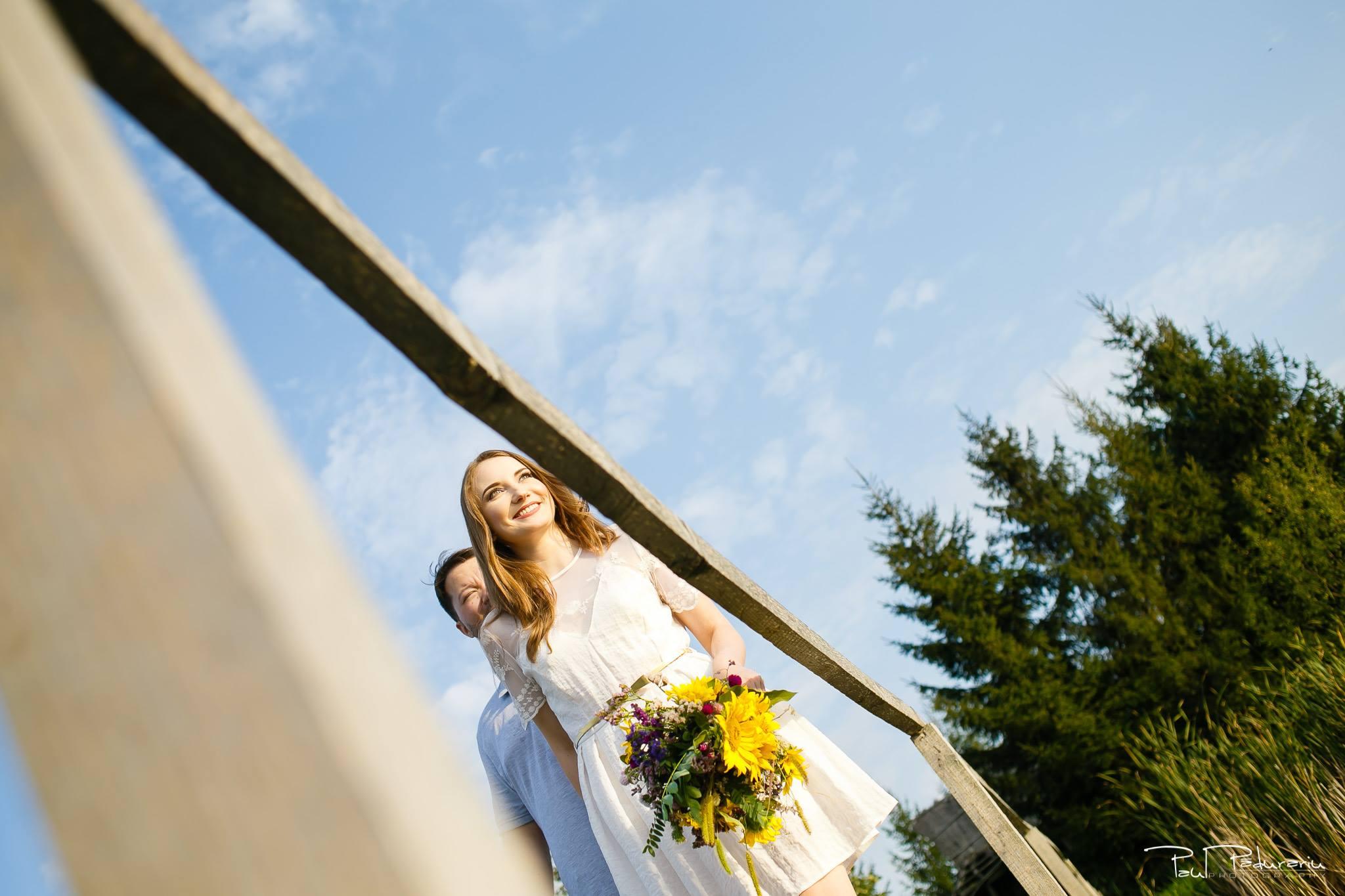 Larisa si Vlad sedinta foto de logodna Iasi - fotograf profesionist nunta Paul Padurariu